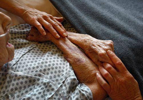 CARING FOR A PERSON LIVING WITH STROKE AT HOME- HOW TO POSITION A STROKE SURVIVOR