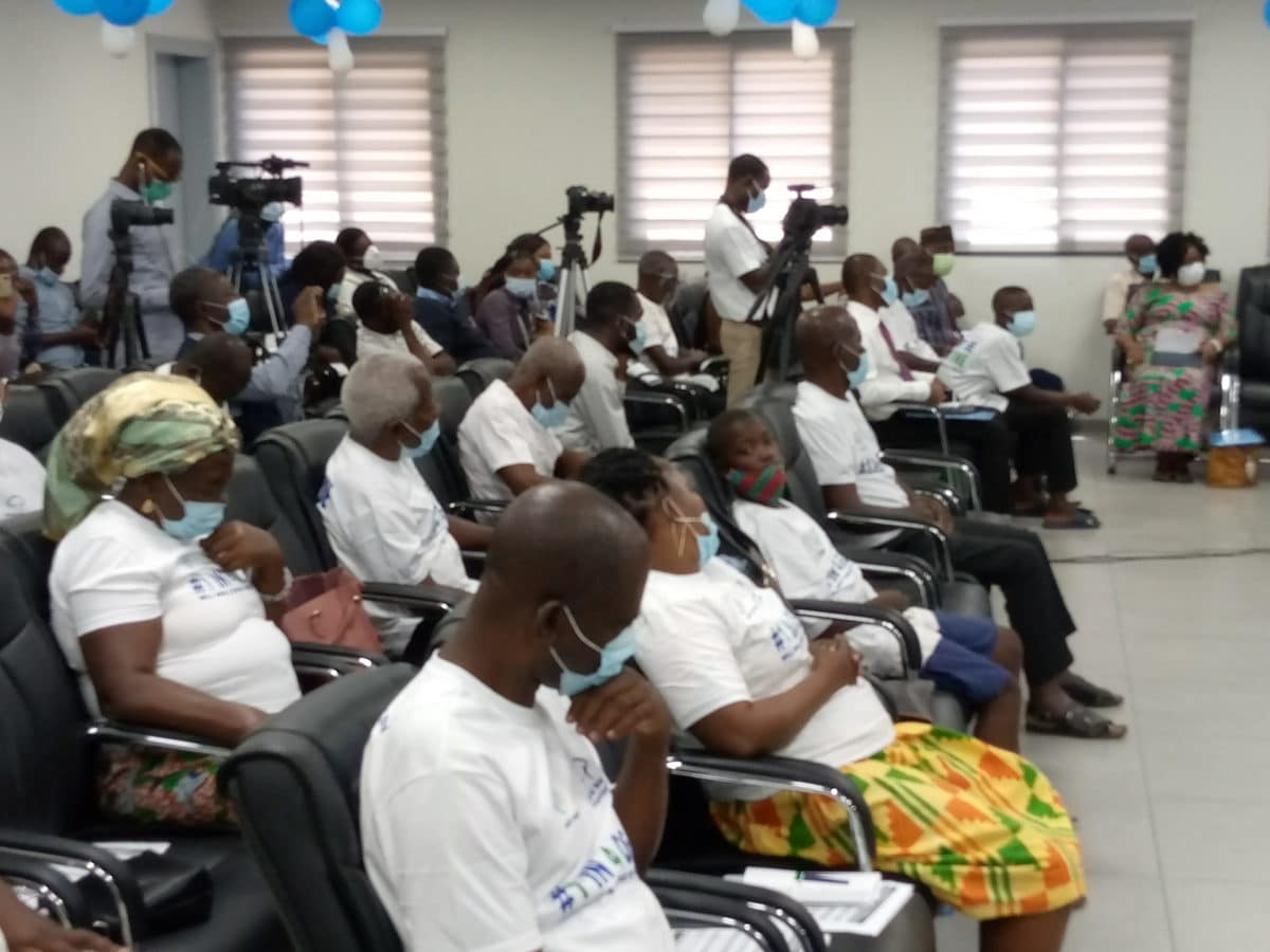 Being screened for Hypertension is key to stroke prevention – Executive director and Co-founder SASNET-GHANA